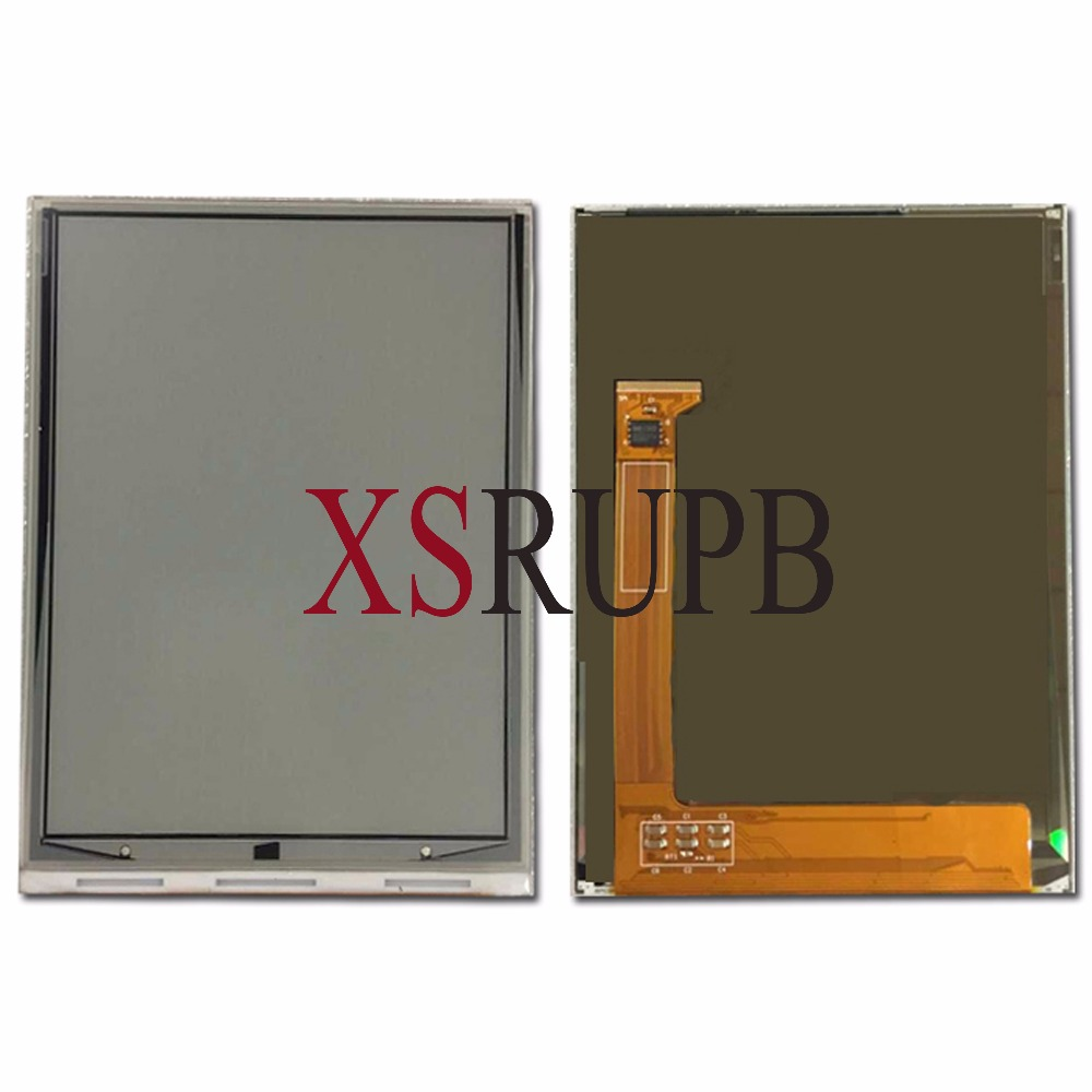Neue 6,0 ''ED060SCF (LF) t1 E-tinte LCD Bildschirm Für Amazon kindle 4 K4 do1100 Ebook Reader Display