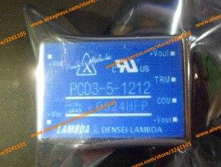 Free Shipping NEW  PCD3-5-1212 MODULE
