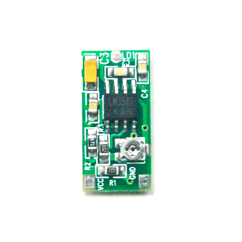 Power Supply Driver Circuit For 650nm 780nm 808nm 980nm 50-300mw Red IR Laser Diode