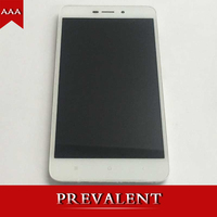 For Xiaomi Redmi 4A Full LCD Display Panel Screen Module Monitor Touch Screen Digitizer Sensor Glass