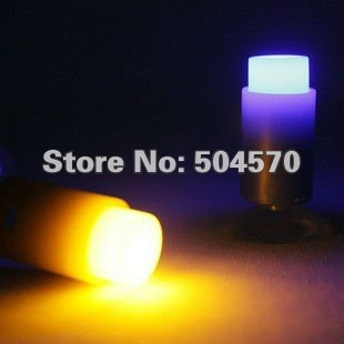 10packs / lot (50pcs) LED Push Pin svjetlo jedan dodir svjetlo Mini - Za blagdane i zabave - Foto 5