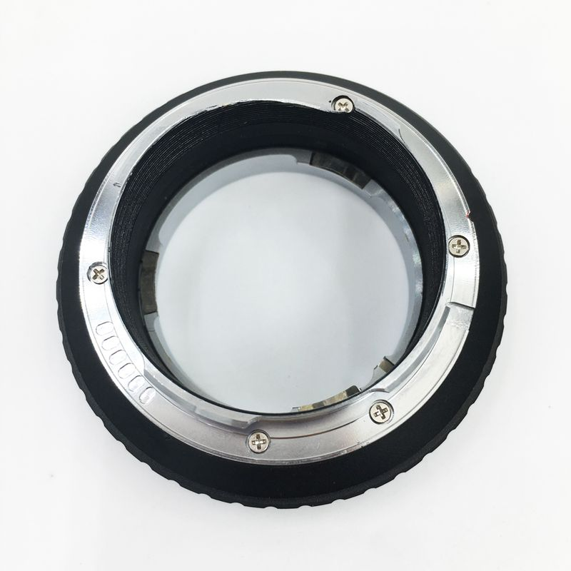 Image 5 - NEWYI Adapter Ring For Exakta Lens To L eica M L/M M9 M8 M7 M6 & Techart Lm Ea 7 Camera Lens Ring Accessories-in Lens Adapter from Consumer Electronics