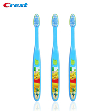 Children Toothbrush Soft Bristles from Ireland Gum Care Stages 2 Kid s Tooth Brush ages 2