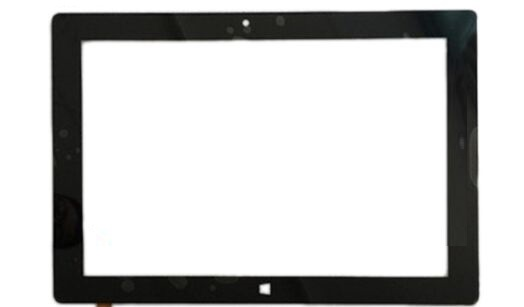 New 10.1 Tablet PIPO W1S  Touch screen digitizer panel replacement glass Sensor Free Shipping 7 for dexp ursus s170 tablet touch screen digitizer glass sensor panel replacement free shipping black w