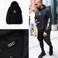 2016 yeezus Saint Pablo Tour Kanye west Hoodies Men Yeezy  Brand I feel like Paul Pablo Streetwear Hoodie  Pablo Kanye Hoodie
