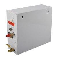 Высококачественный ST 90 домашний парогенератор влажный пар комнатный генератор паровой бани бытовой парогенератор для сауны 220 В/380 В 9 кВт 9