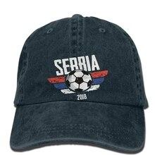98ed5be976d Jzecco hip hop Baseball caps Funny Men hat Women novelty Serbia Soccer  Jersey 2018