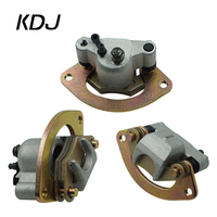 Motorcycle Brake Caliper with Pads Right Front or Rear For Polaris Sportsman 550 850 XP 09