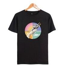 Rock band Pink Floyd T shirt for men/women dark side of moon  short sleeve T-shirt Men 's clothing xxs-xxxxl Pink Floyd Tshirts