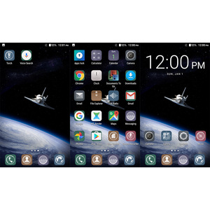 Image 4 - HOMTOM HT37 برو الهاتف الذكي 4G مزدوجة رئيس MTK6737 5.0 بوصة HD الروبوت 7.0 3GB + 32GB 13MP 3000mAh بصمة ID الهاتف المحمول
