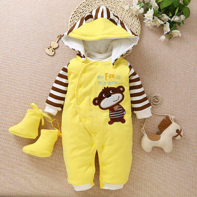 3171c9feb Detail Feedback Questions about BibiCola Baby Girl Warm Clothes Set ...
