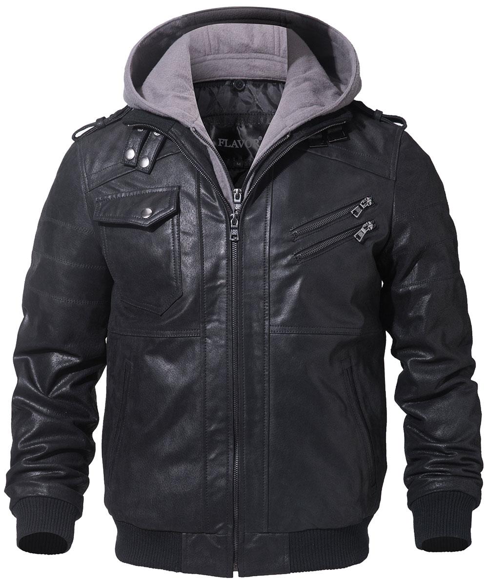 Leather Jacket Leather Jacket