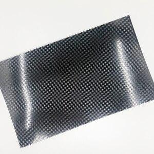 Image 2 - Mềm Và Mỏng Pcb Board 18*30CM Độ Dày Mặt 0.4MM Đa Năng Ban Có Lỗ Ban 0.1Mm 2.54 sân Nguyên Mẫu Ma Trận Giấy In