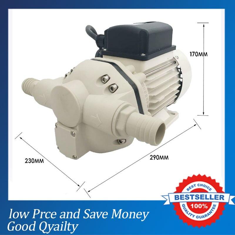 High Quality Big Capacity 40L/Min Adblue Urea Pump DEF Diaphragm Pump high quality pump cbk f0 63f
