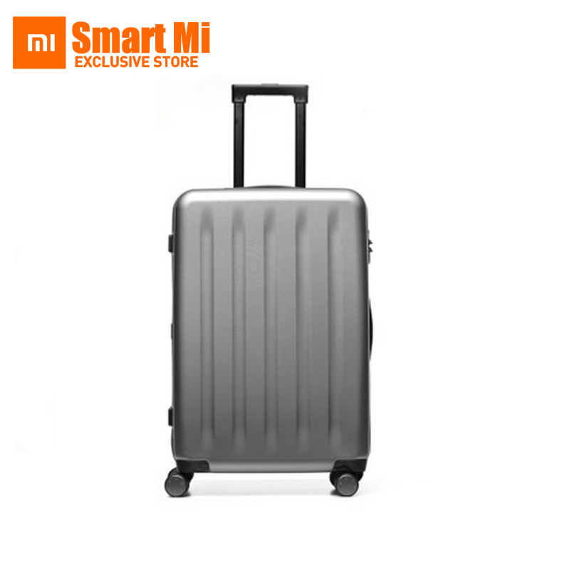 SPSR Original Xiaomi 90 Minutes Spinner Wheel Luggage Suitcase 20 Inch For 15 Inch Laptop
