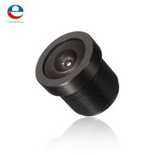 Brand New 1PCS CCTV 1.8mm Security Lens 170 Degree Wide Angle CCTV IR Board CCTV Lens Camera