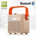 8. Bluetooth falante estéreo rádio MP3 Mini Rádio Rádio Portátil garantia de Qualidade Multifuncional