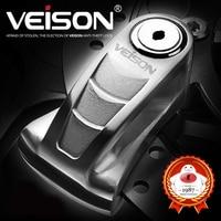 VEISON Safety Disc Lock Bicycle Anti theft Motorcycle Scooter Motorcycle Rotor Brakes waterproof padlock Motorbike security lock