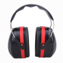 2017 New Arrival Protection Ear Muffs Construction Shooting Noise Reduction Safety Hunting EA14