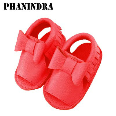 sapatos Mocassins bebê Newborn primeiro walker Macio