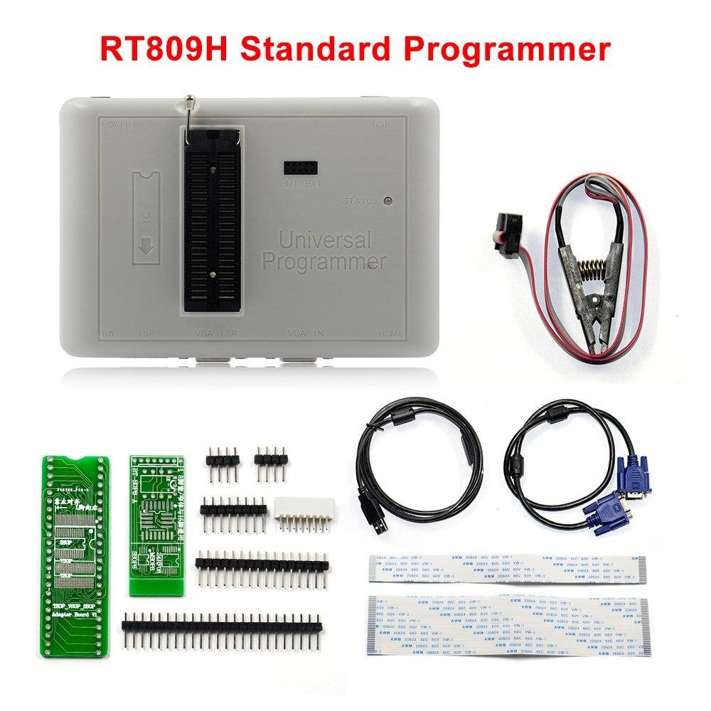100% Original Rt809h Programmierer Mit Neueste Software Beste Qualität