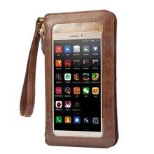 Мода Полный сенсорный ДЕВУШЕК Женская сумка телефон чехлы для Samsung Galaxy Grand Prime A5 2015 A3 A5 J3 J7 J5 2016 Бумажник Обложка