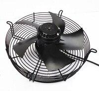 Soğutma ve hava klima kondansatörü soğutma fanı radyatör soğuk okyanus dış rotor motoru YWF 4D-250 60W