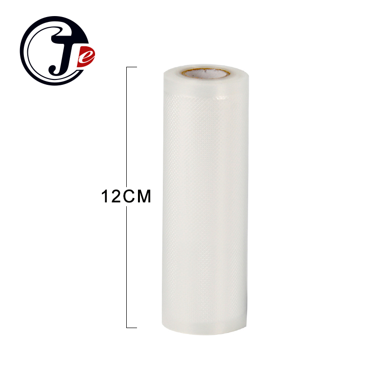 2 Roll 12*500CM Bags for Vacuum