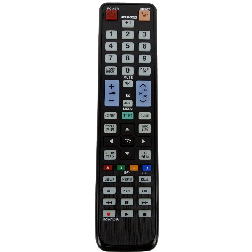 New Remote Control BN59 01039A For Samsung 3D DVD Smart TV