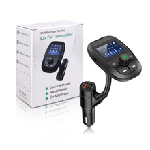 Bluetooth Car Hands Free Kit –  MP3 Player