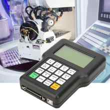 Rich Auto Digital Signal Processing Control System A11E USB CNC Controller Handle support high micro step