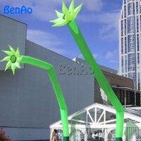 AD476 BENAO Sky Flower Inflatable air dancer&sky dancer/Advertising Inflatable Sky Air Dancer, Flower Shape Air Dancer for Event