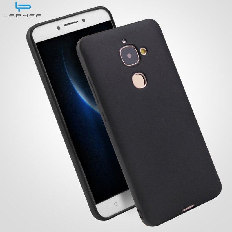 Case for Phone-Cover Cool Le-Max 2x527 S3x626 2x820 3x720 X526 Silicon Letv Leeco X622