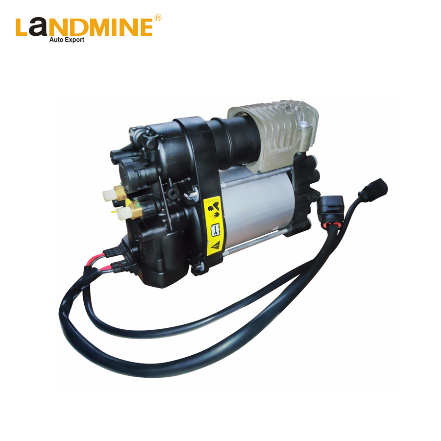 Livraison Gratuite 2011-2016 Air Suspension Air Compresseur Pompe À Air Ride Fit Jeep Grand Cherokee 68204387 68232648AA 68204730AC