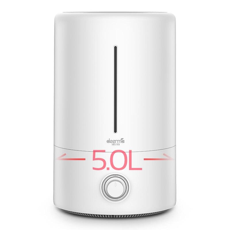 5L grande capacità umidificatore A Casa mute Essenziale diffusore di olio camera da letto Aromaterapia macchina