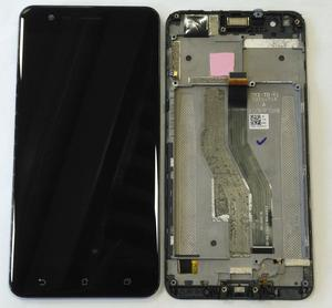 """Image 1 - 100% Tested5.5"""" For ASUS ZenFone 3 Zoom ZE553KL LCD Screen Display Touch Digitizer Screen Assembly For ASUS ZenFone 3 Zoom+Tools"""