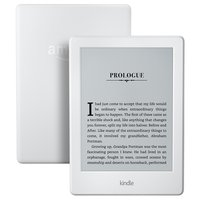 New Kindle White 2016 Version Touchscreen Display Exclusive Kindle Software Wi Fi 4GB EBook E Ink
