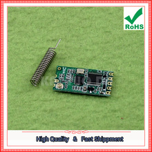 Free Ship 3pc HC-11 433 Wireless Serial Port C1101 Module Low Power Microcontroller Development Remote Module board 433M 433MHZ