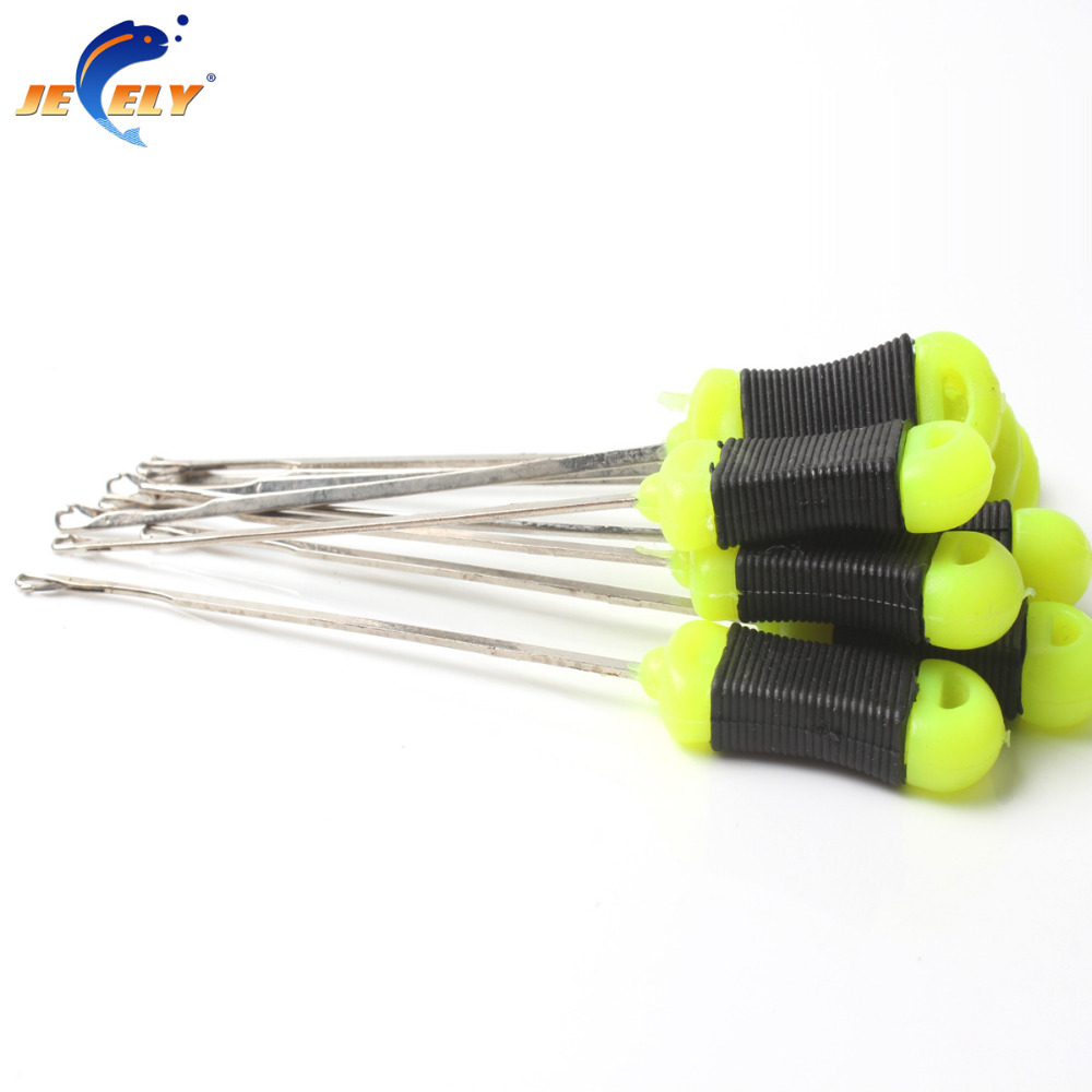 Carp Fishing Bait Harpoon Needle Tool For Making Carp Fishing Rigs Terminals Fishing Bait Hook Needle Kit