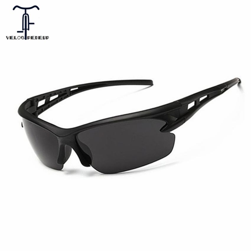 UV400 Sport Sunglasses Men Women Cycling Glasses for Bicycles Sports Eyewear MTB Glasses Running Bike Sunglasses Cycling Goggles in Cycling Eyewear from Sports Entertainment