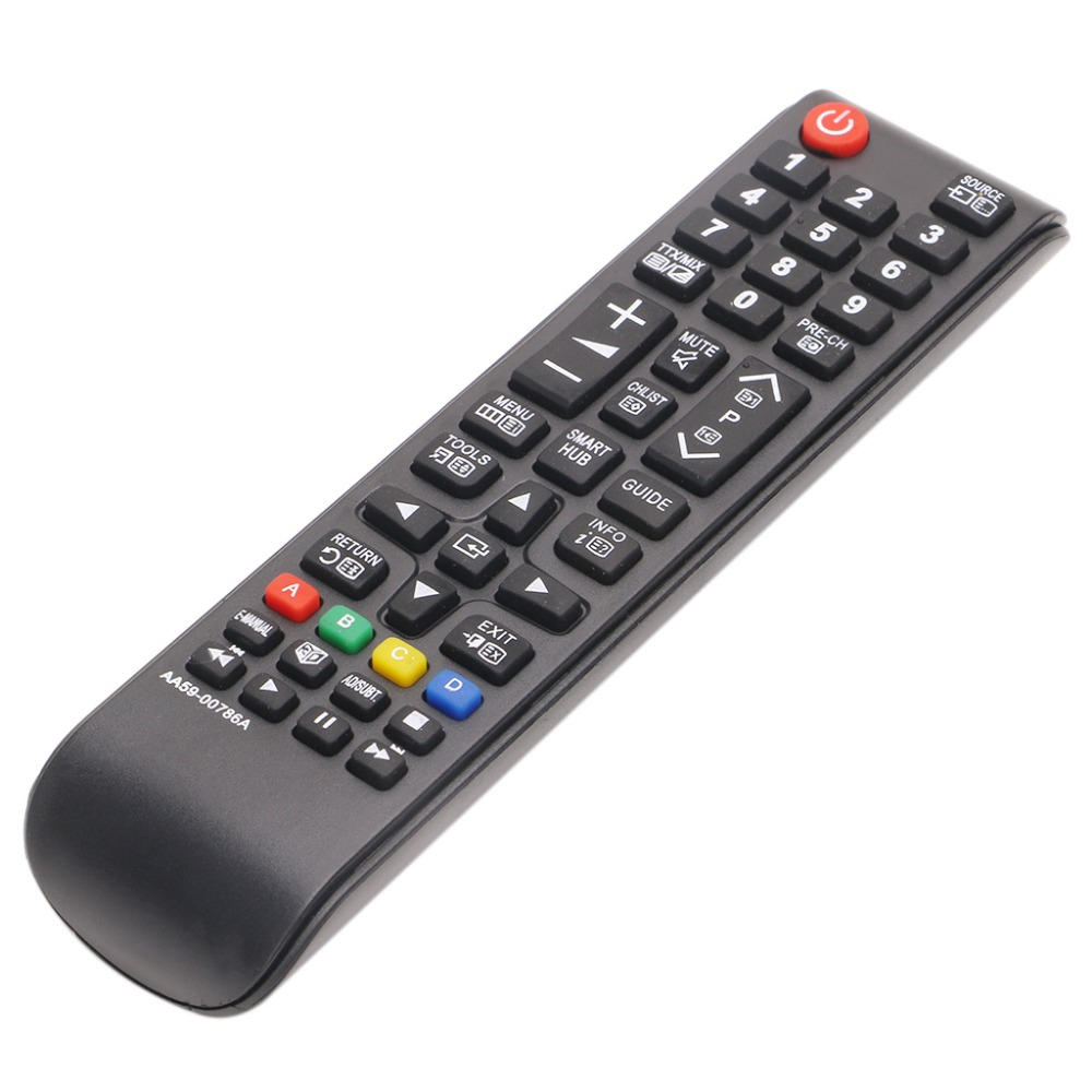 Smart Remote Control Use For Samsung Tv Led Smart Tv Aa59
