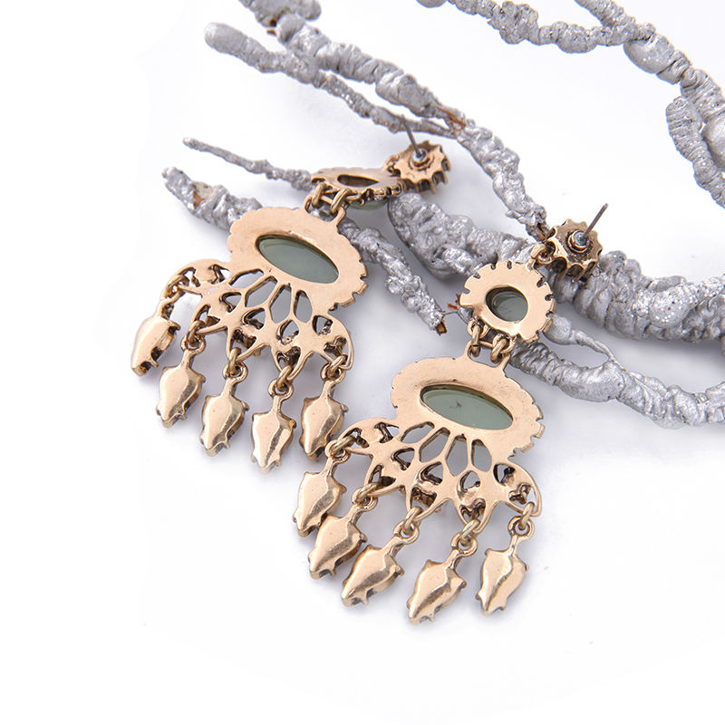 chandelier earrings jewelry Picture - More Detailed Picture about ...