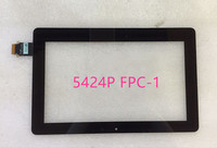 11 6 Touch Screen Digitizer Outside Screen 5424P FPC 1 RVE3 06WW 1345 Long Cable Version