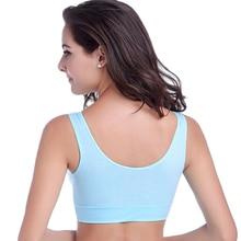 Cotton Breast feeding Maternity bras sleep Nursing Bras women pregnant feeding underwear clothes size M/L/XL/XXL/XXXL 2017 New