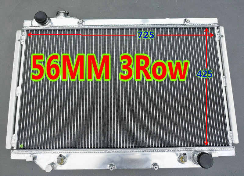 Detail Feedback Questions about aluminum alloy radiator for