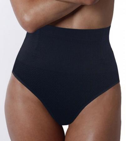 a4346c48e Plus Size XXL Thong High Waist Control Panties Women Waist Bodycon Corsets  Cincher Body Shaper Ladies Butt Lifter Waist Trainer