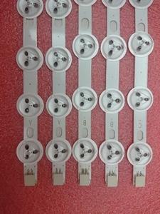 """Image 5 - Nouveau LED bande de rétro éclairage 40 """"NDV REV1.0 ABC Pour TOSHIBA 40L3433DG VESTEL VES390UNDC 01 VES400UNDS 01 VES400UNDS 02"""