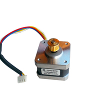 Laser engraving machine step motor synchronous -Y axis