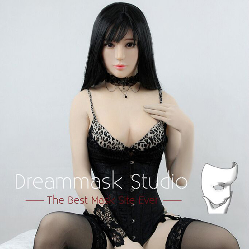 (MW808)Customized Fetish Second Pink Cotton Skin Suits Kigurumi Anime Cosplay Fetish Zentai Suits With Cleavage Crossdress Mask