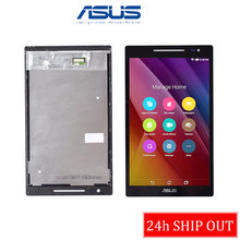 Originele Voor Asus Zenpad 8.0 Z380 Z380KL Z380CX Z380C Z380M Lcd Touch Screen Digitizer Vergadering Vervanging Deel(China)